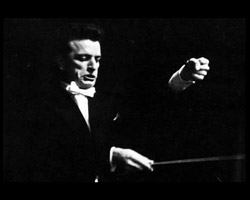 Video - Cantelli: la parabola artistica del pupillo di Toscanini - Cantelli: the parable of artistic protégé of Toscanini